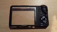 Fujifilm Fuji F770EXR Replacement Spare Case Chassis Rear Bezel Buttons Controls
