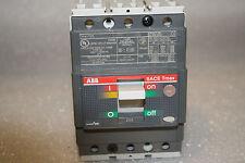 ABB Tmax T2S Circuit Breaker 25A  3 Pole Unit  E93565