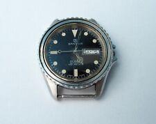 VINTAGE SWISS SANDOZ SUBMARINER DIVER 100M 25 Jewels Watch Uhr