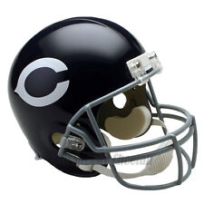 CHICAGO BEARS 62-73 THROWBACK NFL FULL SIZE REPLICA FOOTBALL HELMET