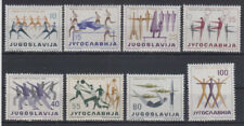 Yugoslavia sport-Federal rally of partisans 1959 MNH **