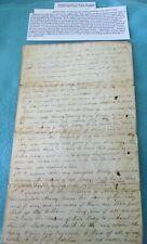 1850 BATH COUNTY KY      SLAVE DOCUMENT