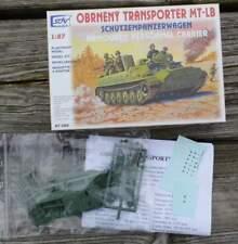 Schützenpanzerwagen MT-LB   - 1:87 Bausatz von SDV-Models