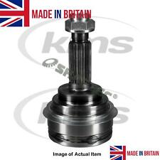 New Genuine SHAFTEC Driveshaft CV Joint JCV975N Top Quality
