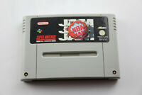 Jeu NBA JAM pour Super Nintendo SNES version PAL