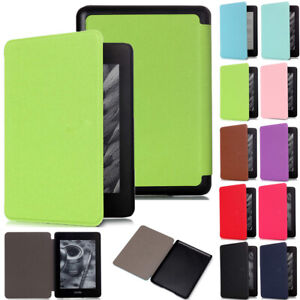 Smart Cover Case For 6 inch Amazon Kindle Paperwhite 4 3 2 1 5/6/7/10th Gen 2019