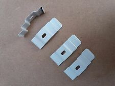 4 x Quality Vertical Blind Top Fix Brackets to suit 39 40 41 mm Wide Headrail