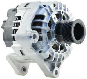 Remanufactured Alternator  Wilson  90-22-5563