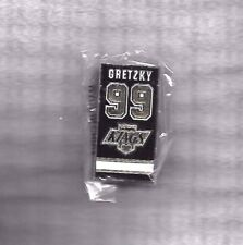 Wayne Gretzky  #99 Lapel Pin LA Kings