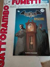 Batman la Leggenda n.24 serie platino cartonato - Planeta de Agostini Ottimo
