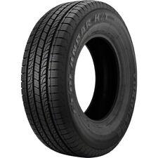 1 New Yokohama Geolandar H/t G056  - Lt245x75r17 Tires 2457517 245 75 17