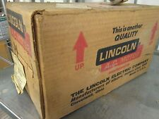 Lincoln AC Motor KM64 2HP New Surplus