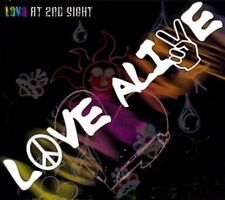 Love Alive, Love At 2nd Sight, Good
