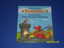 Feuerblitz - Fantastische Drachengeschichten