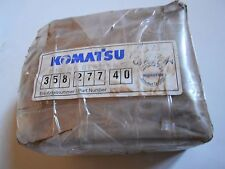 KOMATSU 358-277-40 ANTICAVITATION VALVE ASSY FOR H455S H485E H655S PC5500 PC8000