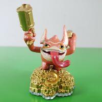 Skylanders EON'S ELITE Character Figure: TRIGGER HAPPY (golden base)