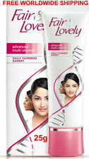 Fair & Lovely Skin Lightening Creams with Vitamins