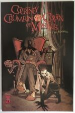 2002 COURTNEY CRUMRIN AND THE COVEN OF MYSTICS  #3    -   VF          (INV17617)