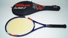 Wilson Pro Staff Tour Classic 95 Tennisschläger L3 racket MP strung beam 6.6 ps