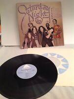Saturday Night Live 1976 Album Lp Vinyl