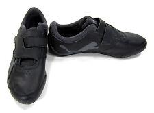 Puma Shoes Drift Cat IV Alt Closure Strap Black Sneakers Size 7.5