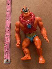 Vintage 1982 He Man - Beast Man