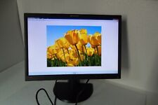 """Lenovo LT2252p Wide 22"""" LCD Monitor VGA DVI DP Tilt LT2252pwD 2572-MB6 03X7922"""