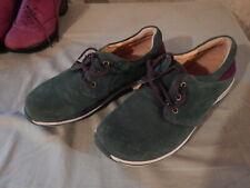Alegria Suade Sneakers Nurse Women Size 43/US 11