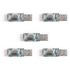 USB To RS232 TTL PL2303HX Auto Converter Module Converter Adapter For Arduino B4