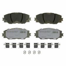 Wagner OEX1210 Frt Premium Ceramic Brake Pads