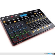 Akai MPD232 USB/MIDI Pad Controller inc. Ableton Live Lite