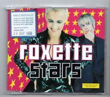 (IY600) Roxette, Stars - 1999 DJ CD