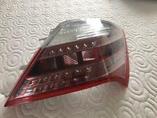 Acura HONDA OEM 09-12 RL-Taillight Tail Light Lamp Assy Right 33500SJAA13 USED