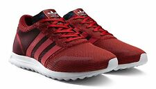 Adidas Originals LOS ANGELES City Series Trainers Training Shoes Red [AF4233] 11