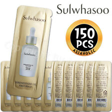 Sulwhasoo Serenedivine Oil First Peace 1ml x 150pcs (150ml) Newist Version
