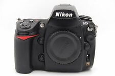 NIKON D700 12.1 MP 3″ screen DIGITAL SLR CAMERA Body Only SHUTTER COUNT 2320