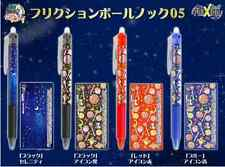 Sailor Moon Sun Star Stationery Frixion Ball Pens Set of 4
