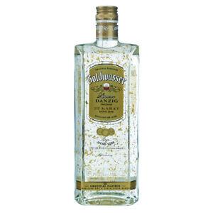 Danziger Goldwasser 0,7l alc. 40 Vol.-%, Kräuterlikör