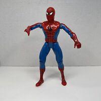 Vintage 1994 ToyBiz Marvel The Amazing Spider-Man Action Figure