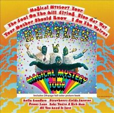 Magical Mystery Tour [Reissued] [Remastered] [180-gram Vinyl] by The Beatles (Vinyl, Nov-2012, EMI)