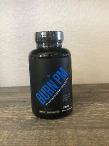 SCULPTnation Burn PM Thermogenic Fat Burner 60 Capsules - New / Sealed! Exp 3/22