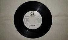 "Donna Summer / Black Blood – Disco Vinile 45 giri 7"" Edizione Promo Juke Box"