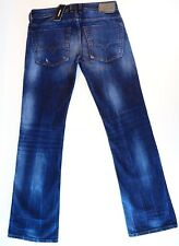 Diesel Zatiny Jeans W32 L32 New with tags Wash R831Q REGULAR BOOTCUT 32W 32L