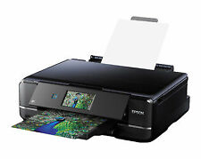 Epson Expression Photo XP-960 All-In-One Inkjet Printer