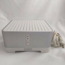 Sonos Connect Amp ZonePlayer ZP120 Digital Media Streamer S1 App - TESTED