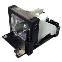 Alda PQ Beamerlampe / Projektorlampe für 3M MP8746 Projektoren, mit Gehäuse