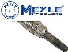 Mercedes 350SDL 350SD 190D W201 W124 Diesel Glow Plug Meyle 0011593601 NEW