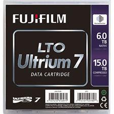 10 Pack Fujifilm  LTO 7 Ultrium 6 TB / 15 TB Data Cartridge ( 16456574 )