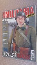 Militaria Magazine n°213 (Edit-Avril-2003)
