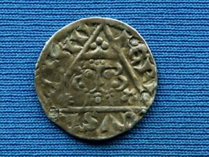 Ireland - Henry III Longcross Penny - Class 2a - Davi on Dublin